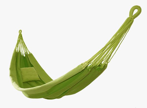 hangmat groen