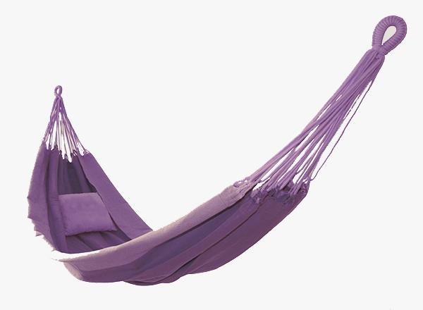 paarse hangmat